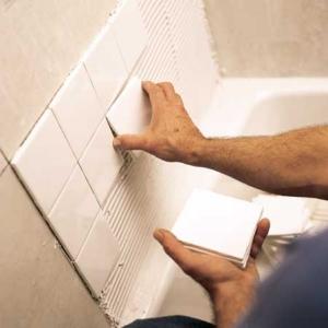 Укладываем керамическую плитку своими руками