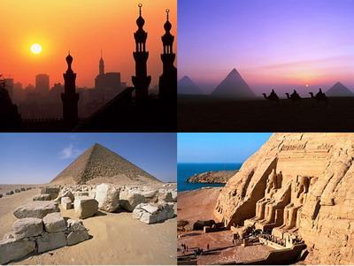 Египет – восточная жемчужина