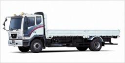 Перевозка грузов бортовыми грузовиками