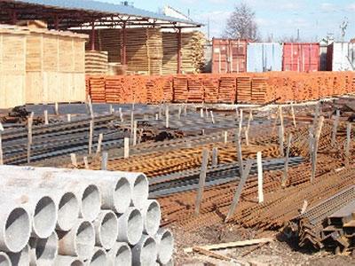 Продажа стройматериалов в Челябинске