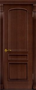 Венеция ДГ Межкомнатная дверь из массива дерева + петли