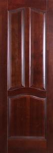 Межкомнатная дверь из массива Неаполь-01 ДГ Белоруссия ОКА + петли