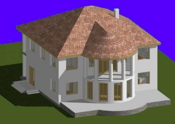 Проектируем загородный дом