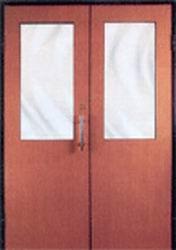 Противопожарная дверь ПП-6