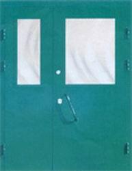 Противопожарная дверь ПП-7