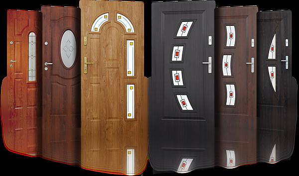 Выбор и установка дверей