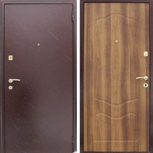 Дверь Классик орех