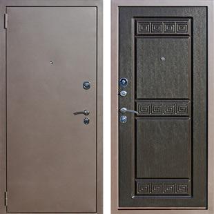 Дверь Юг- Троя Аргентум Венге