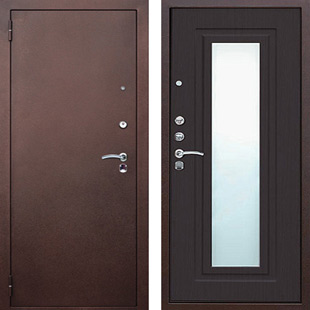 Дверь Юг- Царское Зеркало венге