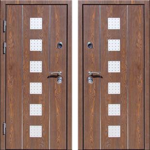 Стальная дверь Виват 03