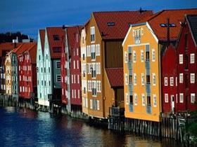 Покупка недвижимости в Норвегии