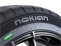 Как хранить летние шины Nokian?