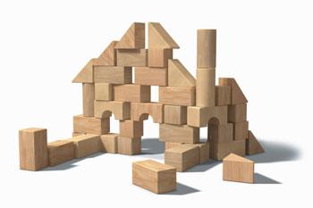 Современные технологии сооружения домов