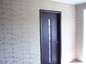 Капитальный ремонт металлической двери