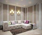 дизайн элитных домов