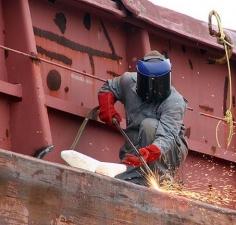 Особенности демонтажа металлолома