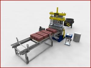 оборудование для строительных материалов