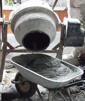 От чего зависит стоимость бетона