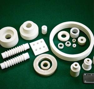 Разновидности керамических изоляторов