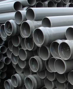 Преимущества пластиковых труб