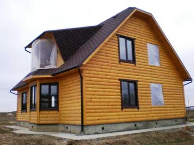 Блок-хаус