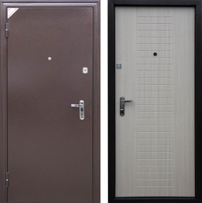 Установка двери торекс видео