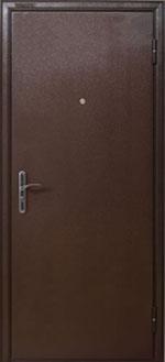 Дверь Дельта-1