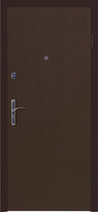 Дверь Экран-3