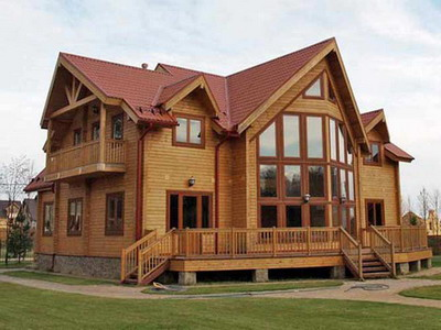 Construction-of-country-houses-of-timber