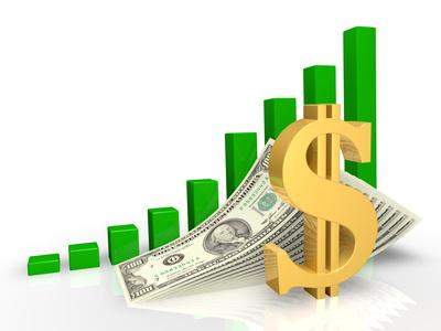 Доллар и купюры