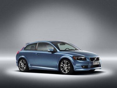 Volvo_C30_Hatchback 3 door_2006