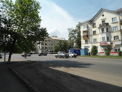 Ufa.-CHernikovka