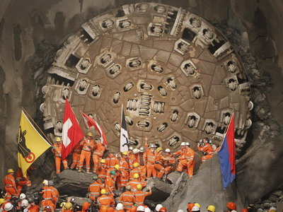 longest-tunnel-gothard-base-tunnel