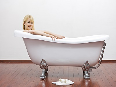 bathtubMedium